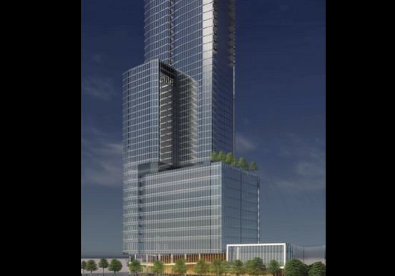 Atlanta Midtown Luxury Condo
