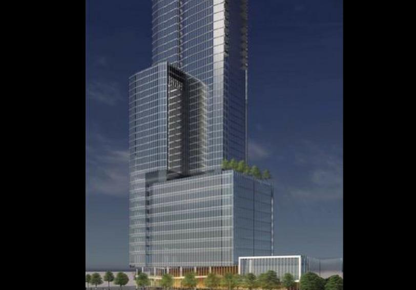Atlanta Midtown Luxury Condo