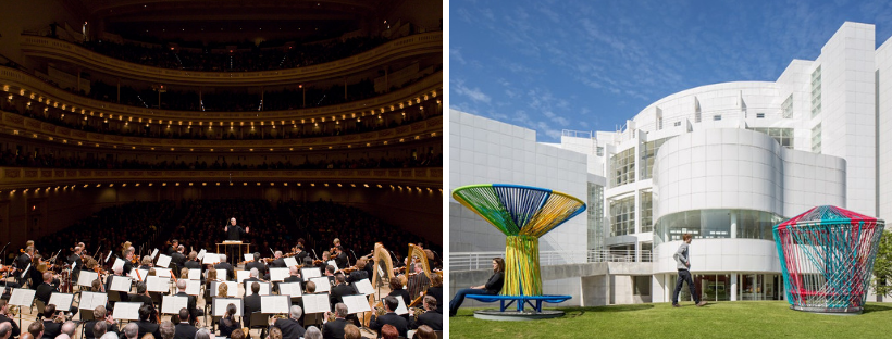 Atlanta Symphony and High Museum