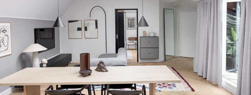 Finland home design
